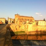 Cadalen : Visite guidée de Gaillac