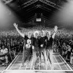 Culture : Les Insus et Christophe Maé, premiers artistes annoncés pour pause guitare 2017