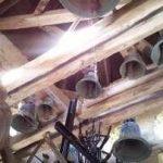 Saint-Julien-Gaulène : Concert-visite du carillon manuel à l'église