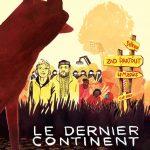 Albi : Le Dernier Continent, documentaire au cinéma de la Scène Nationale