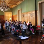Tarn : Des collégiens de Carmaux et Graulhetparticipent aux ateliers citoyens du CDAD et sont reçus à la préfecture, à la sous-préfecture et dans les tribunaux de Grande Instance