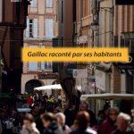 Gaillac raconté par ses habitants, Catherine Laugé-Pictet / © DR