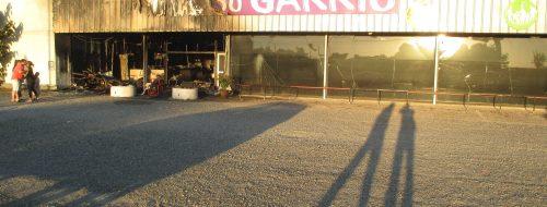 Démantèlement d'un réseau d'incendiaires dans le milieu concurrentiel des lotos / © DR Gendarmerie Nationale