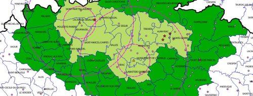 Influenza aviaire H5N8 dans le Tarn: deux nouvelles suspicions - 4.12.2016