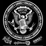 Le Garric : Rock for Xmas, concert à la Maison de la Musique