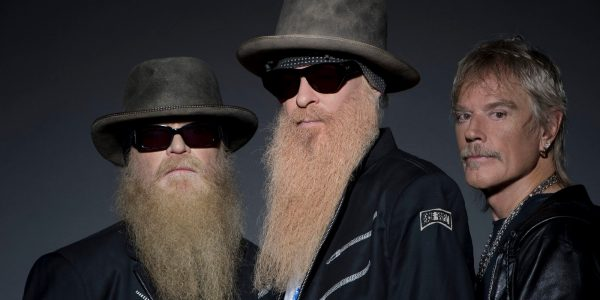 ZZ Top - © DR