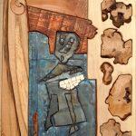 Gaillac : Vernissage de l'exposition Brignac au Chinabulle