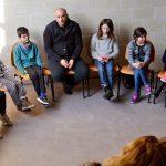 Aussillon :Succès de la philo à la médiathèque