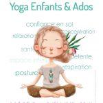 Cours de yoga pour enfants et adolescents (c) Isseyoga