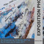 Exposition de Philippe Chanteloup (c) Office de Tourisme du Lautrécois-Pays d'Agout