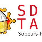 Castres : Sainte-Barbe du groupement territorial Sud du SDIS du Tarn et passation de commandement du centre de secours principal de Castres
