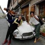 Gaillac : Tchilibim en concert au Comptoir du Chinabulle