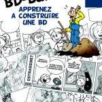 Ateliers BD avec Sylvain Pongi (c) CCLPA