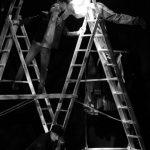 Le Garric : Cabaret cyrano avec Chergui Théâtre à la Maison de la Musique
