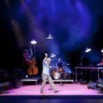 Albi : Ce que le djazz fait à ma djambe au Grand Théâtre