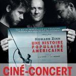 Concert + Film : Zinn Trio (c) La Saison / Toulouse en Scène