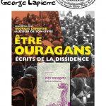 Rencontre avec George Lapierre au Chinabulle (c) Association Au Comptoir du Chinabulle