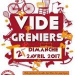 21ème vide-greniers de Lagarrigue (c) MJC Lagarrigue