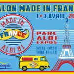 Albi : Salon du Made in France au Parc des Expositions