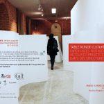 Albi : Table ronde Culture-Santé au Centre D'art Le Lait