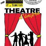 Gaillac : Théâtre impro avec Improvisator et à travers au Chinabulle