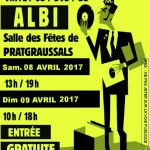 bourse aux disques vinyl, cd, dvd & bd (c) association Missing Key