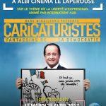 Ciné-Débat : La liberté d'expression (c) Cinemovida Lapérouse