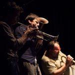 Concert - BCCP Quartet (c) Association Act'al - Le Frigo