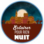 Eclairer pour rien Nuit ! (c) Pôle Territorial Albigeois et Bastides - Mair