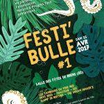 Brens : Festi'Bulle, la Grande Soirée du Chinabulle à l'Espace socio culturel