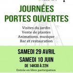 Journée Portes ouvertes au Jardin d'émerveill (c) Association Le Jardin d'émerveille