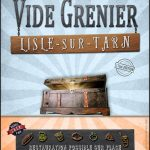 LE Vide-Grenier (c) AEP 81310