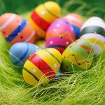 Cabanès : Chasse aux œufs de Pâques avec l'association Papyrus
