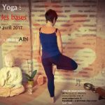 Stage de Yoga : reprenons les bases (c) L'Alchimie des Corps