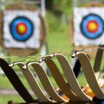 Cabanès : Stage d'initiation au tir à l'arc