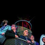 Puygouzon : Vox Bigerri, concert en l'Église Saint-Sernin de Creyssens