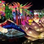 Culture : Gigantesque!Après Dallas, Singapour ou Toronto, le Festival des lanternes s'installe à Gaillac