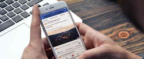 Tarn Tourisme récompensé au niveau national pour sa campagne Facebook ! / © Tarn Tourisme