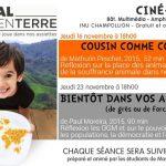 Albi : Alimenterre, ciné-débats à Champollion