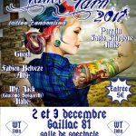 Convention tatouage (c) LADLM
