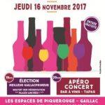 Élection du meilleur Gaillac Primeur (c) Gaillac Visit