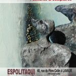 Lavaur : Exposition sculptures et peintures à Espolotaqui