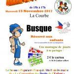 Loto récréatif pour les enfants (c) Secours populaire français du Tarn