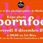 Pornfood, photographies de Nathalie Le Meur (c)