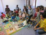 La semaine de la petite enfance à Aussillon / © Ville d'Aussillon