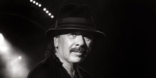 Carlos Santana / © Adriano Scognamillo