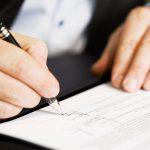 Signature de la charte préalable au projet stratégique de territoire du bassin versant du Tescou / © Lichtmeister - Fotolia