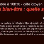 Cafe citoyen (c) CAFE PLUM