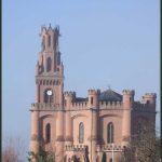 Eglise Notre Dame de La Drêche (c) association