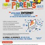 Internet : garantir la sécurité de mon enfant (c) Carmaux Loisirs Enfance (CLE)